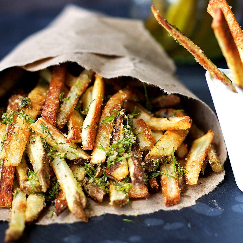 Dilly Pickle Fries1