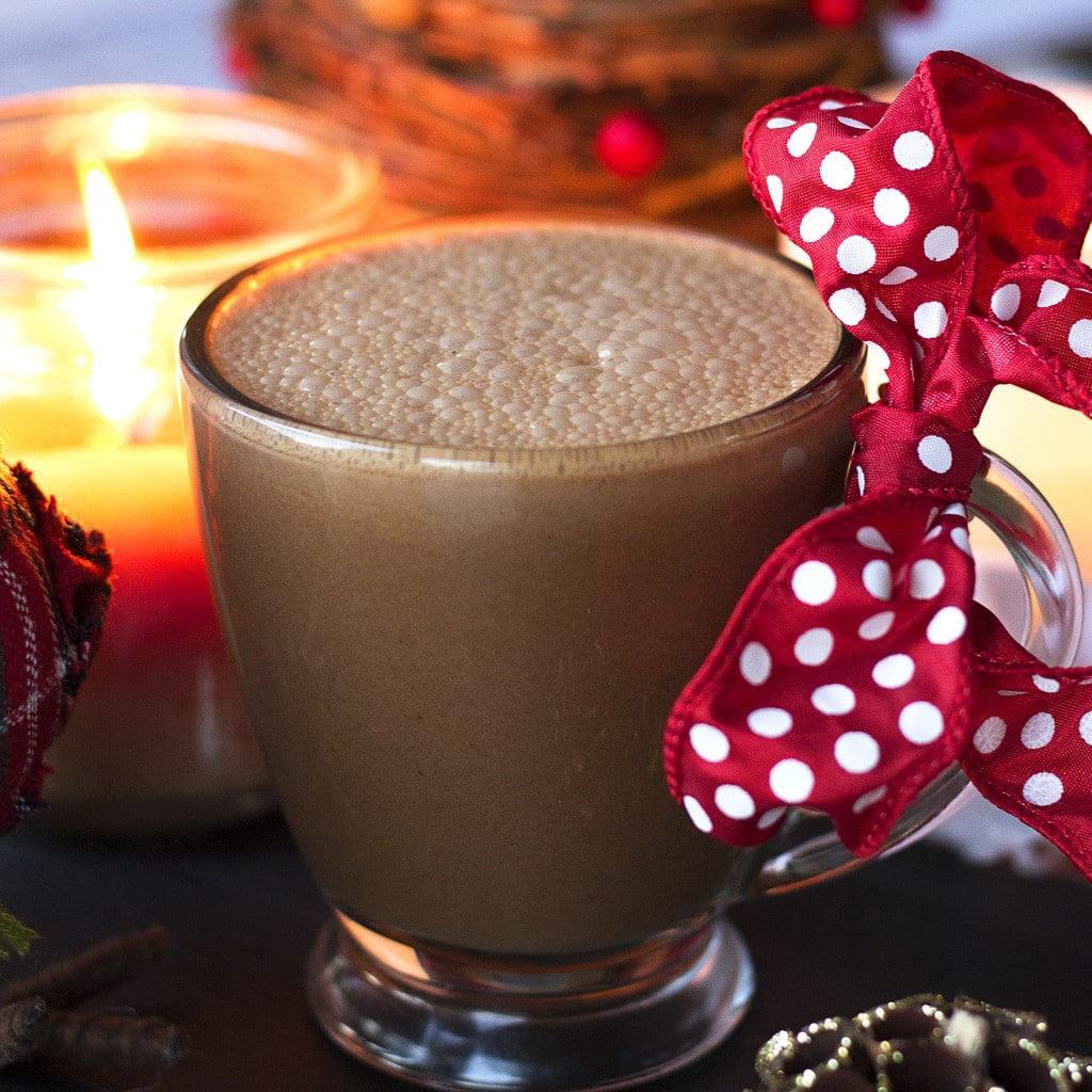 Gingerbread Hot Chocolate3