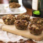 Stuffin' Muffins {Grain-Free & Gluten-Free}