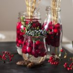 Easy Holiday DIY Decor: With Stuff You Already Have Around the House!