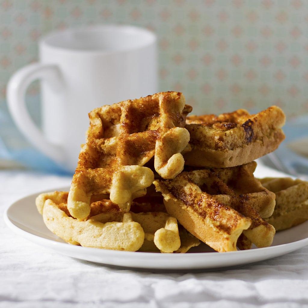 Sugar Waffles1