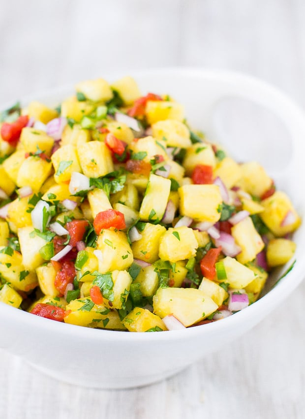 Superbowl Sweet-and-Spicy-Pineapple-Salsa-Culinary-Hill-2