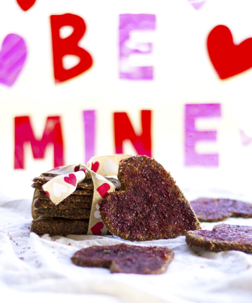Crickets Heart Cookies2