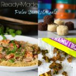 Ready Made Paleo Snacks and Meals